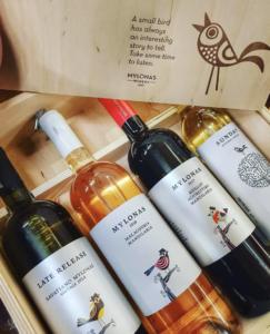 Mylonas Winery